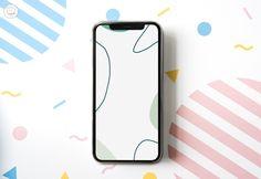 iPhone Wallpaper Abstract Wallpaper Line Art Minimalist Art Abstract Art Modern Wallpaper Simple Wallpaper Digital Wallpaper Phone Wallpaper