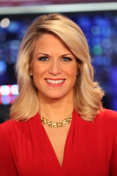 Nude fox news martha maccallum