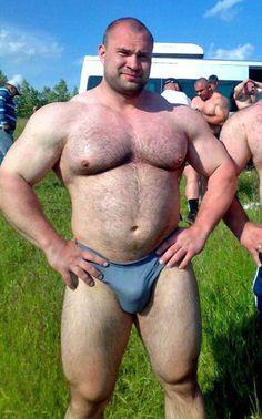 Hairy Guys Hot Pounding