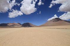 Salvador Dalí Desert – Sur Lípez, Bolivia