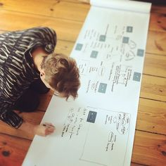 """Mapping up & structuring project (with Caroline & @MethodKit)"" - @Ola Luv Luv Möller"