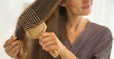 Utilice esta mezcla y su cabello crecerá 2 veces más rápido - e-Consejos