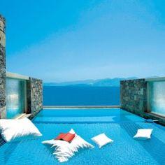 Escape From the City Rush: Elounda Peninsula Hotel, the Finest Luxury Resort in Greece