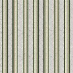 Textures - MATERIALS - WALLPAPER - Striped - Green - Beige green striped wallpaper texture seamless 11732 (seamless)