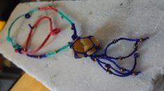 handmade macrame necklace. check also: https://www.facebook.com/fengmao.home?ref_type=bookmark
