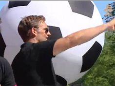 La Federación Holandesa de Fútbol celebra el Orgullo Gay - Empresas Gay Friendly