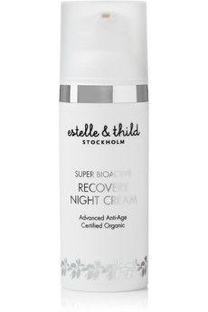 Estelle & Thild Super Bio Active Recovery Night Cream, 50ml | NET-A-PORTER