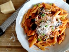 10 Montreal Pasta Restaurants That Will Make You Proud To Be Italian Even Though You May Not Be | MTL Blog