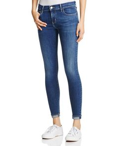 Levi's 710 Super Skinny Jeans in Kinfolk