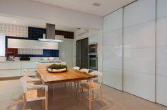 Apartamento RJ - Morumbi / Consuelo Jorge Arquitetos