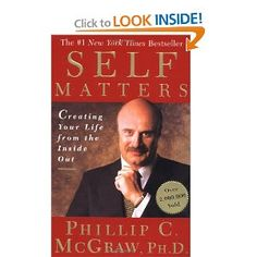"The well-known ""life strategist"" and TV personality Dr. Phil begins this upbeat self-help book by recalling one of the most unpleasant phone calls he ever had to make. In 1989, ten years into a flourishing career, McGraw called his father to say that, despite the outward trappings of success, he was miserable. His new plan was to move away and start a new career and a new life. According to McGraw, many people are currently in a similar situation-trapped in unsatisfying lives or jobs that they"