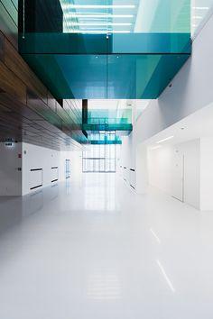 Sauflon Centre of Innovation,© Tamas Bujnovszky