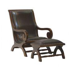 Lazy lepotuoli ja rahi - Tuppu-Kaluste Outdoor Chairs, Outdoor Furniture, Outdoor Decor, Armchair, Home Decor, Sofa Chair, Single Sofa, Decoration Home, Room Decor