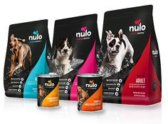 Dog | Nulo Pet Food