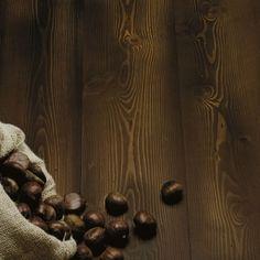Knotted Larch - Chestnut Color - dark tone wood flooring / Larice castagno - pavimento legno tono scuro