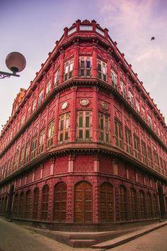Rampuria Havelis of Bikaner: A stunning photo-story from Rajasthan - Old houses of Bikaner in Rajasthan, India - Jaisalmer, Udaipur, India Travel Guide, Asia Travel, Travel Vlog, Vietnam Travel, Wanderlust Travel, Jodhpur, Rajasthan India