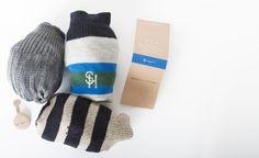 Camp Hiking Socks | Shipley & Halmos
