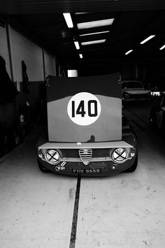 Just one FAT ALFA that's all...