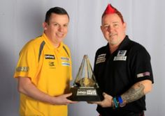 Dave Chisnall kicks off his second Betway Premier League Darts campaign in Leeds on Thursday night.