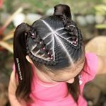 New Baby Girl Hairstyles Toddlers Black 61 Ideas Cute Toddler Hairstyles, Lil Girl Hairstyles, Kids Braided Hairstyles, Baddie Hairstyles, Diy Hairstyles, Girl Hair Dos, Natural Hair Styles, Long Hair Styles, Beautiful Braids