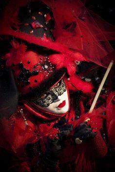 ♡♡ Fabulous! ♡♡, Venetian Carnival