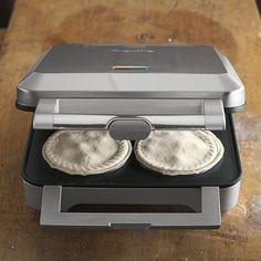 1000 images about breville pie maker on pinterest mini for Best mini pie maker
