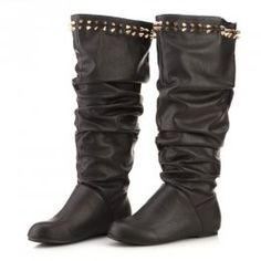 Cheap and cute boots :)