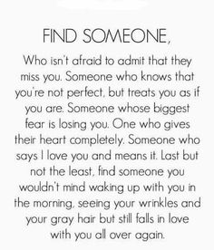 This is all I want..