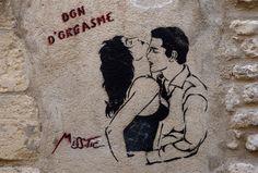| Don d'orgasme |