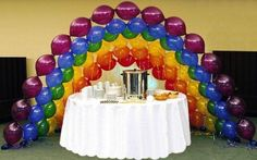 rainbow-wedding-decorations