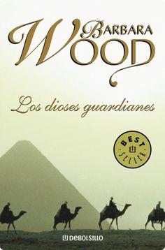 #losdiosesguardianes #barbarawood