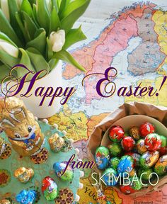Easter traditions in Europe