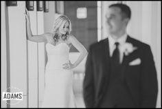 TONY + JANELLE | MISSION SAN LUIS WEDDING | TALLAHASSEE — Allen Adams Photography