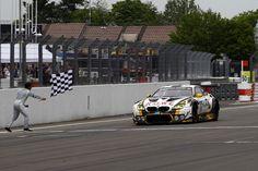 BMW M6 GT3 - 24h-Rennen Nürburgring 2017