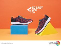Liberty sports specialist shoes for running playing and jogging.  https://www.libertyshoesonline.com/men/sports.html