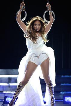 LOOKandLOVEwithLOLO: Spotlight on Jennifer Lopez