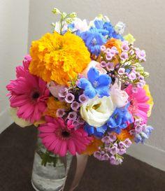 #VressetRose #Wedding #mixcolor #purple # Bouquet #natural #Autumn Vintage # Flower # Bridal # ブレスエットロゼ #ウエディング #ミックスカラー# ブーケ # クラッチブーケ #ビタミンカラー#ガーベラ#花 #ブライダル#結婚式