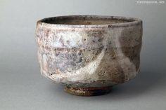 Cone 13 Anagama Wood firing chawan tea bowl matcha tony ferguson