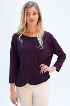 Our Crossover Top is very stylish and lightweight. A loose fit but with a drape that you won't be lost in Summer Styles, Crossover, Loose Fit, Lost, Stylish, Spring, Women, Fashion, Audio Crossover