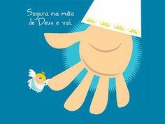 Segura nas Mãos de Deus !!