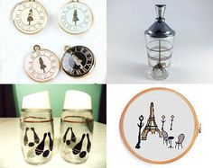 Time after Time with team Treasury power and Friends by amy berryman on Etsy--Pinned with TreasuryPin.com
