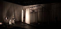 Palle Steen Christensen, scenograf / Madame Bovary