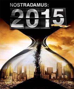 10 Profecias de Nostradamus para o Ano de 2015