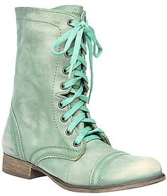 Troopa Boots - Lyst