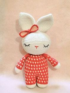 A Collection of Crochet Easter