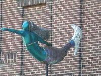 Mermaids on Parade: Music Mosaic