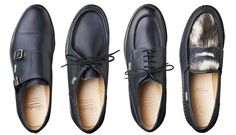 Paraboot Nuit Collection