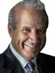 Alberto Bernator : Ex director de Al-Arabiya 'Abd Al-Rahman Al-Rashed...