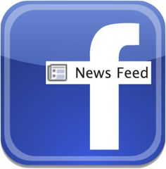 All your content is jammed together on Facebook; and that's okay  Take sometime to look through your Facebook News feed; you'll read stories from major news publications and inane status updates from your friends; all in one undulating flow.