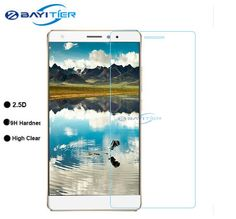 For OUKITEL U13 Tempered Glass Explosion-Proof 2.5D 9H Slim Front Screen Protector Clear Film For Oukitel Glass Screen Protector